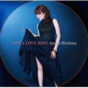 Not A Love Song (Japan)