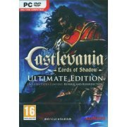 Castlevania: Lords of Shadow Ultimate Edition (DVD-ROM) (Europe)