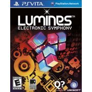 Lumines: Electronic Symphony (US)