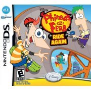 Phineas and Ferb Ride Again (US)