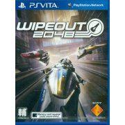 WipEout 2048 (Asia)