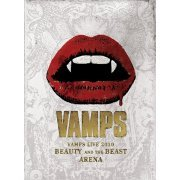 Vamps Live 2010 Beauty And The Beast Arena [Limited Edition] (Japan)