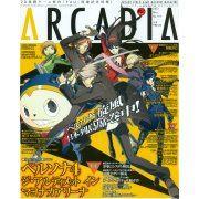 Arcadia Magazine [May 2012] (Japan)