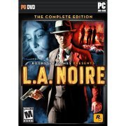 L.A. Noire: The Complete Edition (DVD-ROM) (Asia)