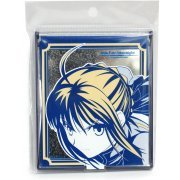 Fate/stay Night UNLIMITED BLADE WORKS Compact Mirror: Saber (Japan)