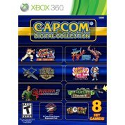 Capcom Digital Collection (US)