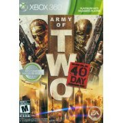 Army of Two: The 40th Day (Platinum Hits) (US)