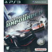 Ridge Racer: Unbounded (Asia)