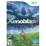 Xenoblade Chronicles (US)
