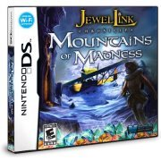 Jewel Link Chronicles: Mountains of Madness (US)