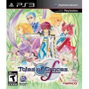 Tales of Graces F (English language Version) (Asia)