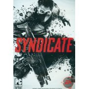 Syndicate (DVD-ROM) (Asia)