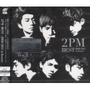 2pm Best - 2008-2011 - In Korea [Limited Edition Type B] (Japan)