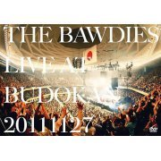 Live At Budokan 20111127 (Japan)