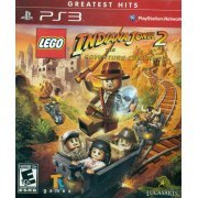 LEGO Indiana Jones 2: The Adventure Continues (Greatest Hits) (US)