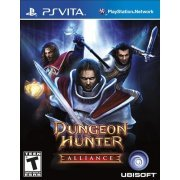 Dungeon Hunter: Alliance (US)