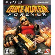 Duke Nukem Forever (Japan)