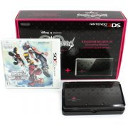 Nintendo 3DS (Kingdom Hearts 3D: Dream Drop Distance Edition) (Japan)