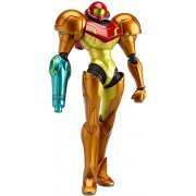 figma Pre-Painted PVC Figure: METROID Samus Aran (Japan)