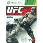 UFC Undisputed 3 (Japan)