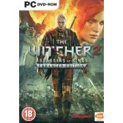 The Witcher 2: Assassins of Kings (Enhanced Edition) (DVD-ROM) (Europe)