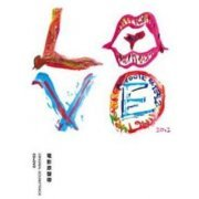 LOVE Original Soundtrack (OST) [CD+DVD] (Hong Kong)