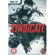 Syndicate (DVD-ROM) (Europe)