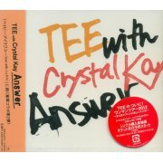 Answer With Crystal Kay (Japan)