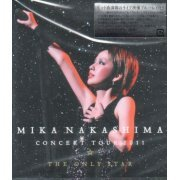 Mika Nakashima Concert Tour 2011 The Only Star (Japan)