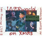 Uverworld 2011 Premium Live On Xmas (Japan)