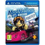 ModNation Racers: Road Trip (Europe)