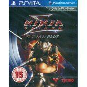 Ninja Gaiden Sigma Plus (Europe)