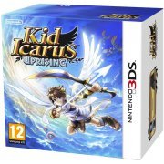 Kid Icarus: Uprising (Europe)