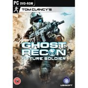 Tom Clancy's Ghost Recon: Future Soldier (DVD-ROM) (Europe)