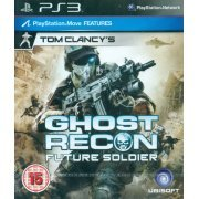 Tom Clancy's Ghost Recon: Future Soldier (Europe)