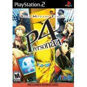 Shin Megami Tensei: Persona 4 (US)