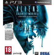 Aliens: Colonial Marines (Limited Edition) (Europe)