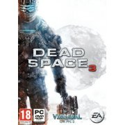 Dead Space 3 (DVD-ROM) (Europe)