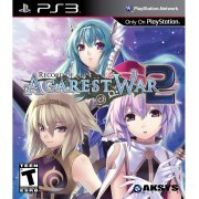 Record of Agarest War 2 (US)