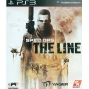 Spec Ops: The Line (Asia)
