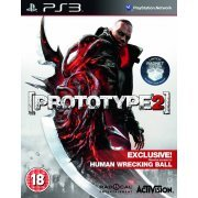 Prototype 2 (Limited Edition) (Europe)