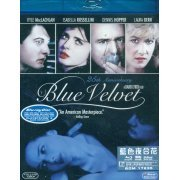 Blue Velvet (Hong Kong)