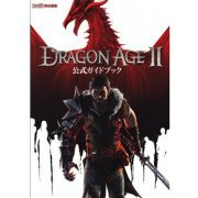 Dragon Age II Official Guide Book (Japan)