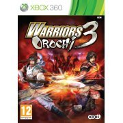 Warriors Orochi 3 (Europe)