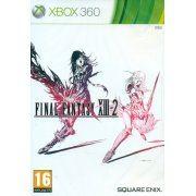Final Fantasy XIII-2 (Europe)