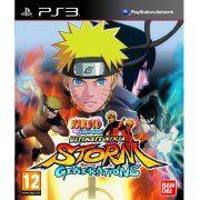 Naruto Shippuden: Ultimate Ninja Storm Generations (Europe)