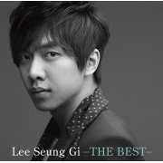Lee Seung Gi - The Best (Japan)