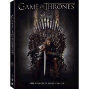 Game of Thrones Season 1 (Hong Kong)