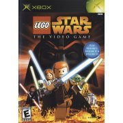 Lego Star Wars (US)
