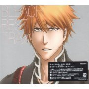 Bleach Best Trax [CD+DVD Limited Pressing] (Japan)